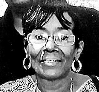 ROBINSON, Phyllis Elaine (Lee)
