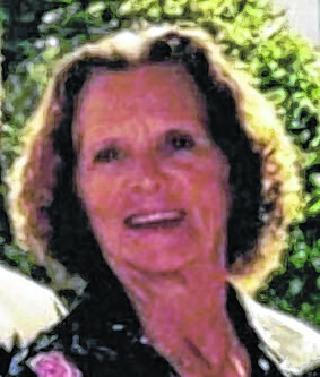 ZUBLER, Ruth V. (Griffin)