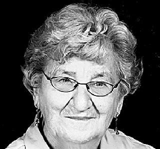 SAGERMAN, Gertrude C. (Mieser)