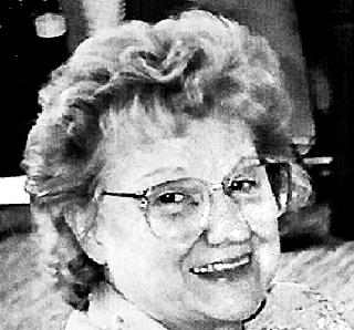 PRIBLE, Doris A. (Smith)