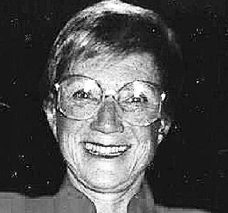 GALLAGHER, Bette F. (Feigenbaum)