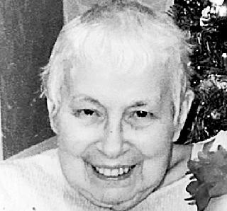 McNAMARA, Dorothy (Schaff)
