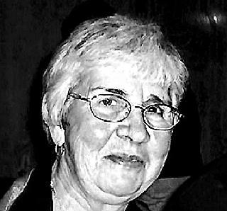KURZDORFER, Rosemary (Wojcik)