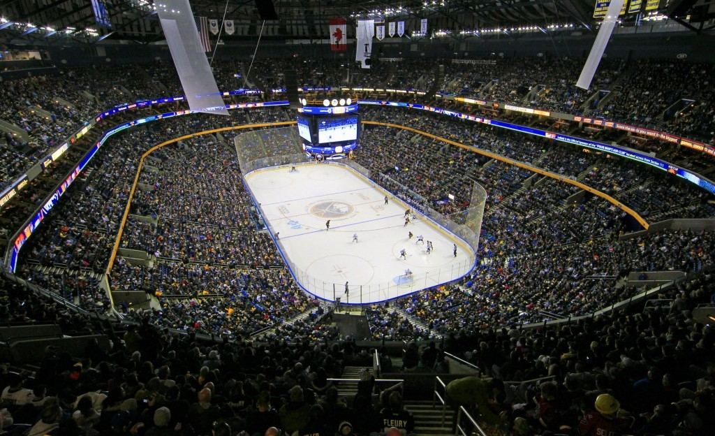 Sabres' box office ticket prices will fluctuate based on demand