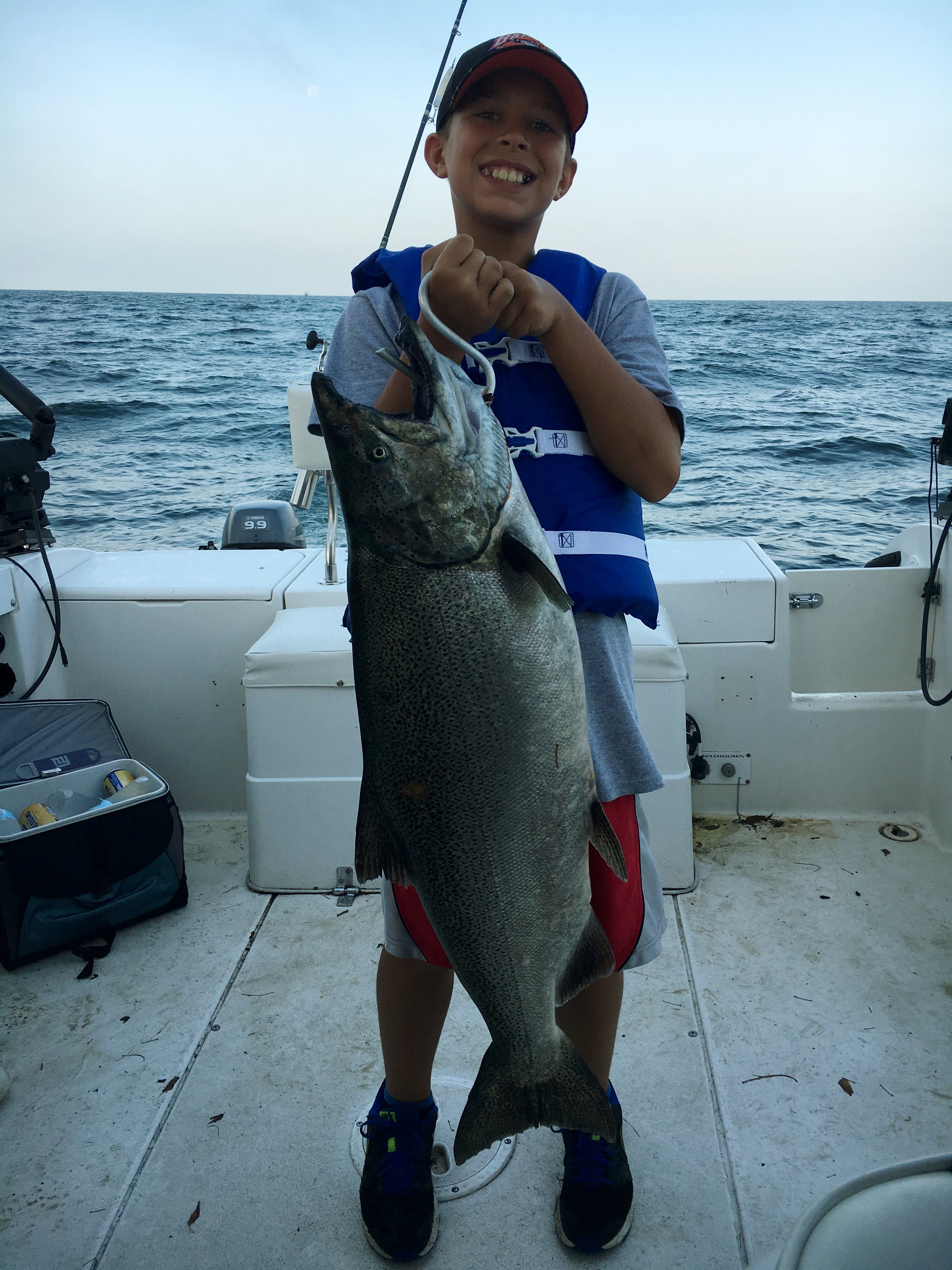 Catches of the Week