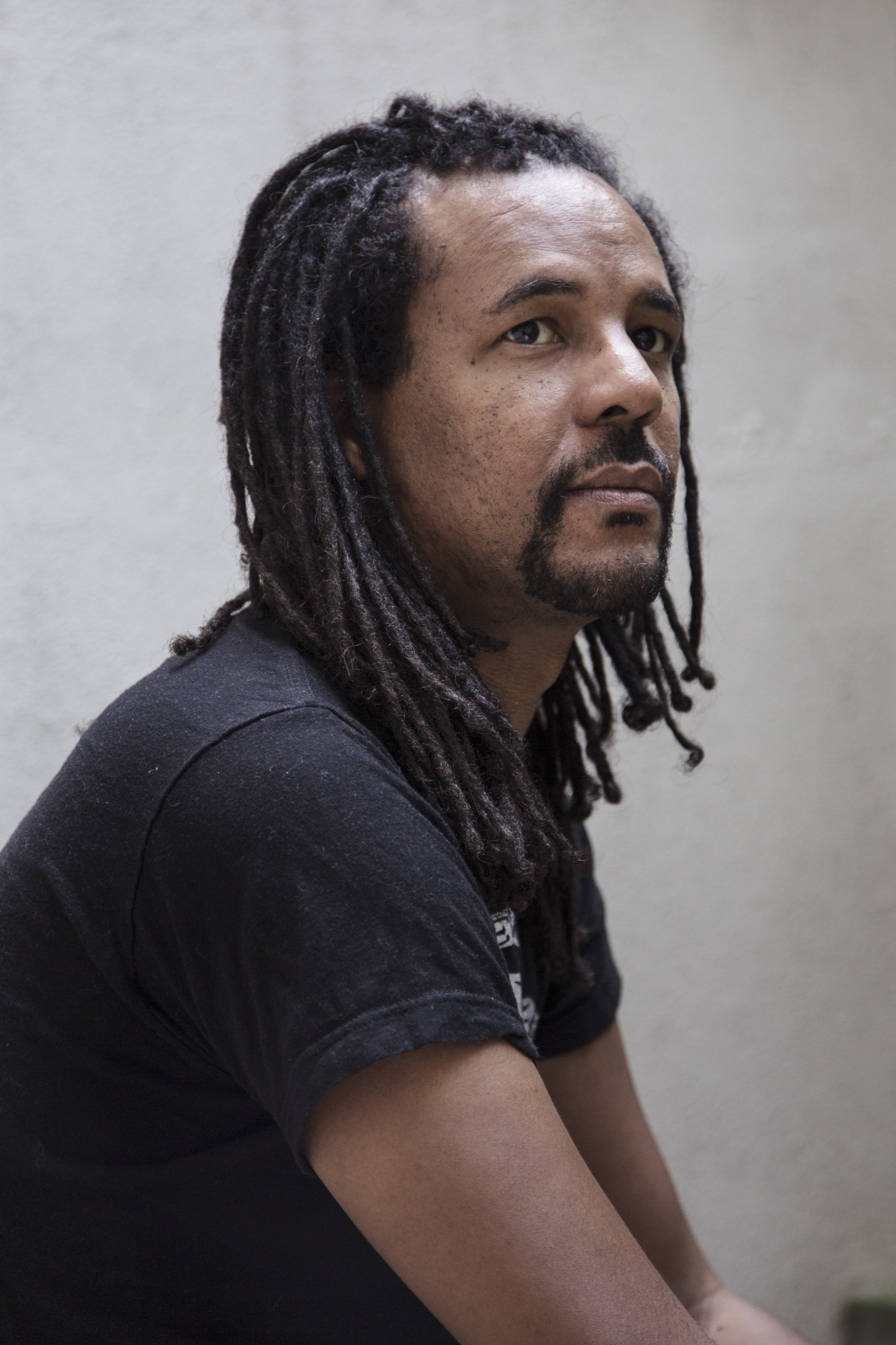 "Colson Whitehead's newest book, ""The Underground Railroad,"" follows a 15-year-old slave named Cora as she escapes north via a literal network of underground tracks and trains."