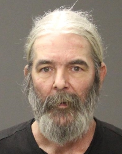 Steven Ward, 46, of Jamestown faces charges of aggravated driving while intoxicated and marijuana possession. (State Police)
