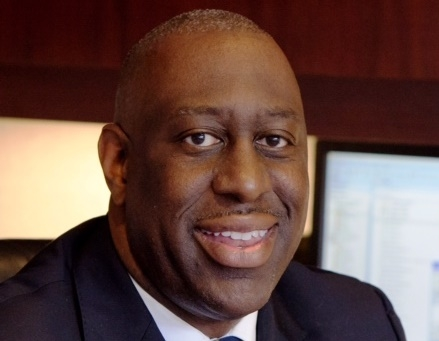 Andrew L. Davis has been named new chief operating officer of Erie County Medical Center.