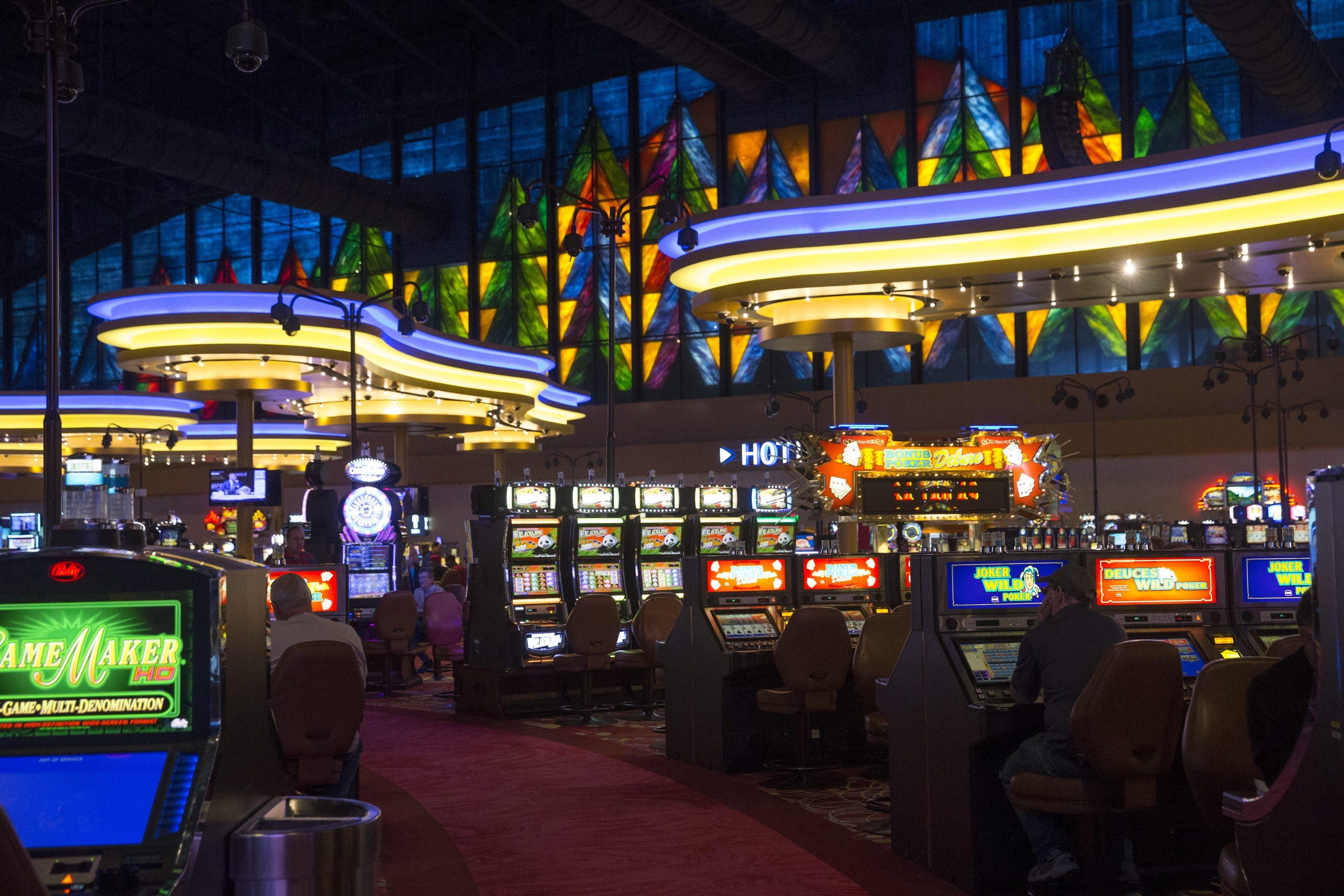 Seneca Niagara Casino not paying for police, Niagara Falls chief complains