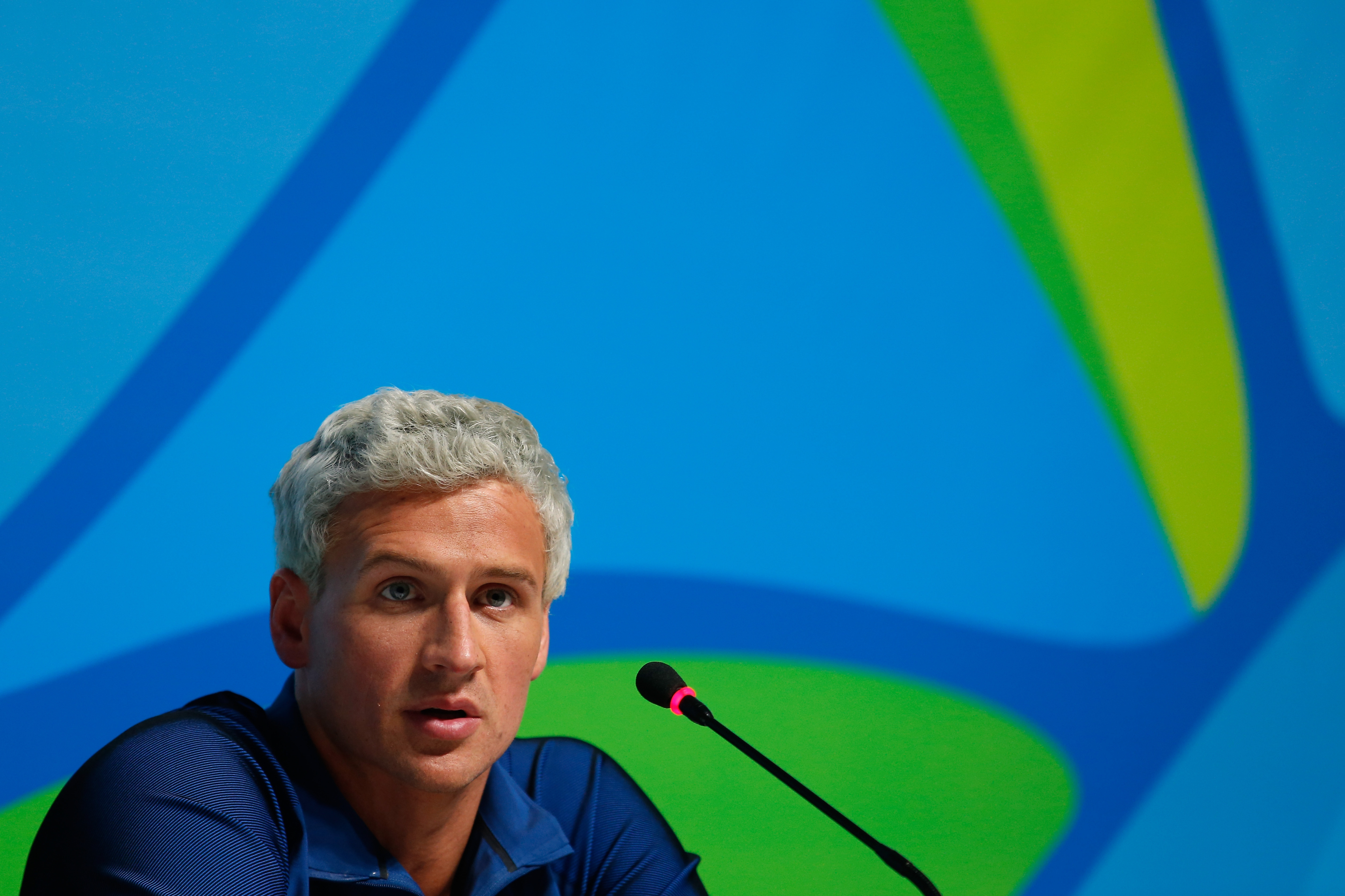 Power Take: Can't blame Rio for problems caused by Lochte and others