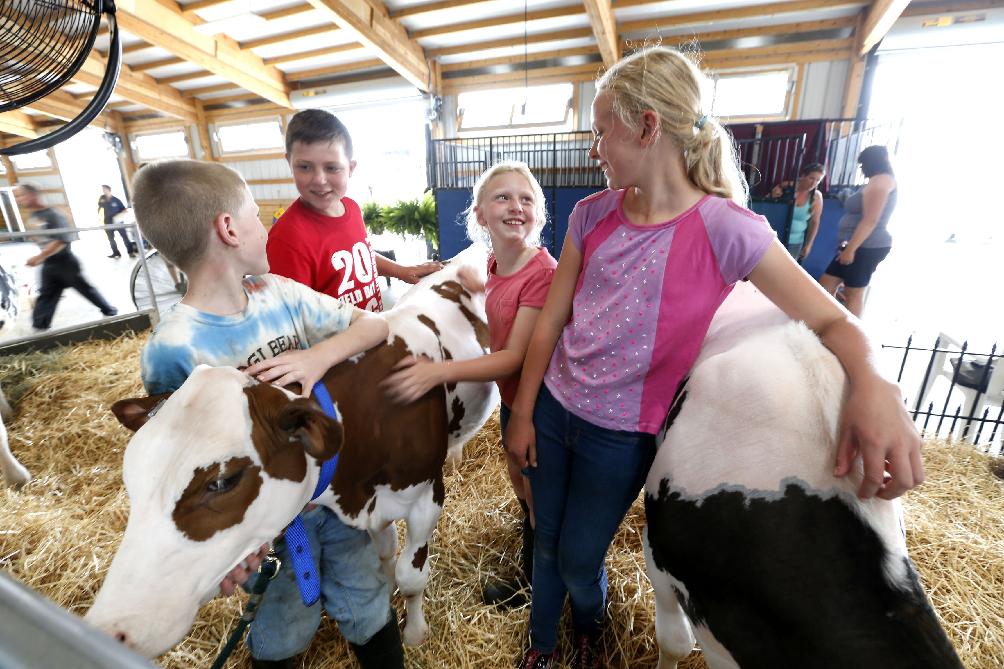 100 Things every WNYer must do at least once: Visit the Erie County Fair