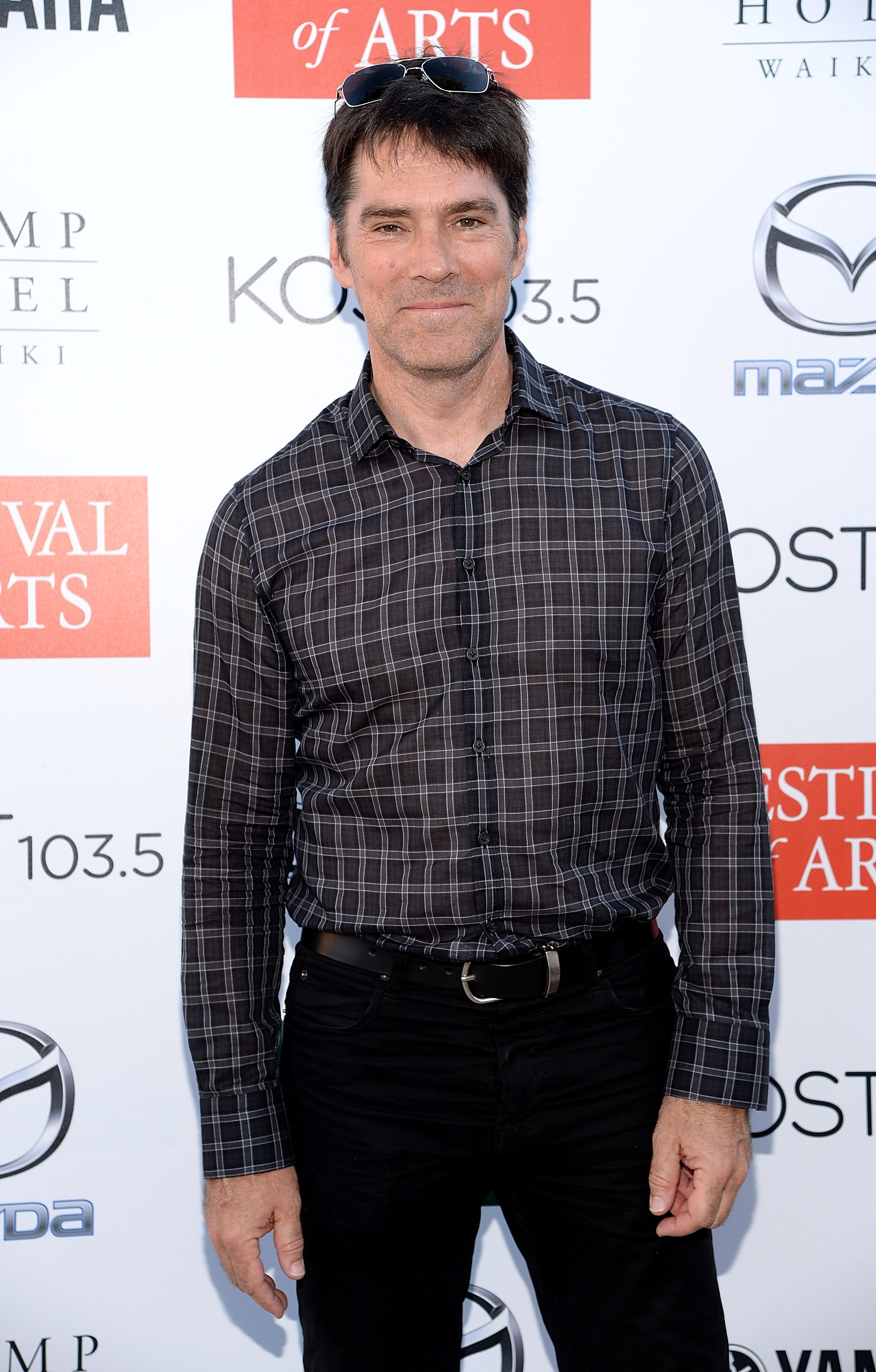 Can you find some sympathy in your heart for Thomas Gibson?