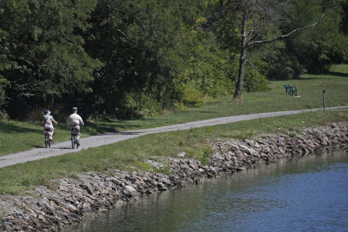 Five awesome autumn bike rides in and around WNY