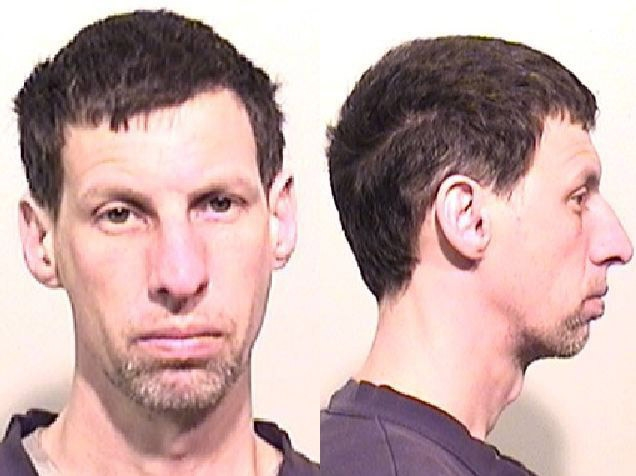 Mark L. George Jr., pleaded guilty Sept. 16, 2016 to attempted first-degree rape.