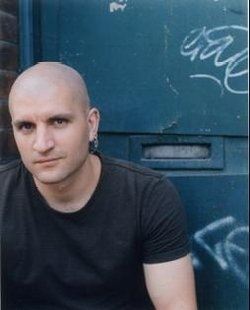 China Mieville is the epitome of 21st century literary cool.