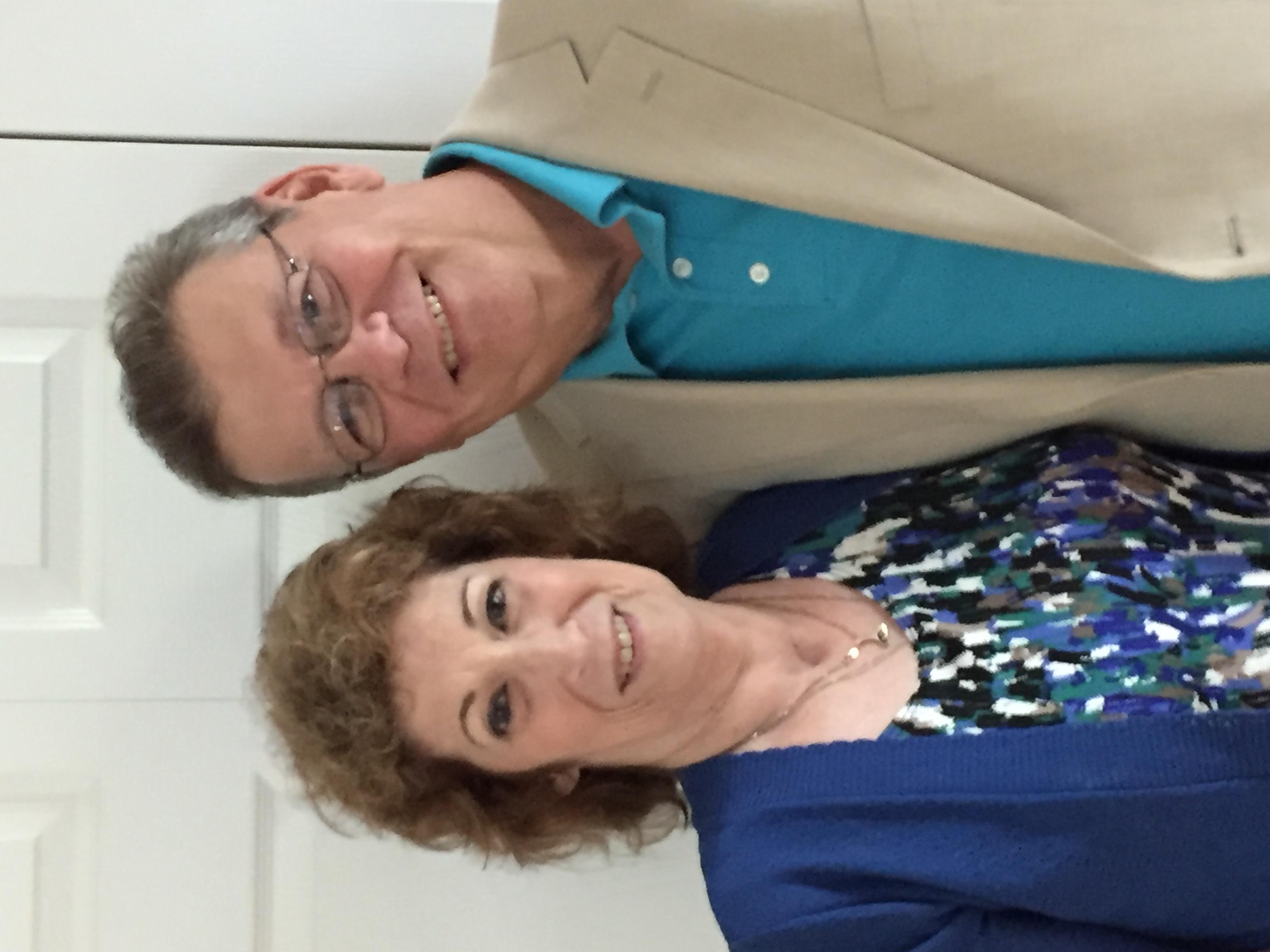 William and Michele Watt celebrate 50 years of marriage
