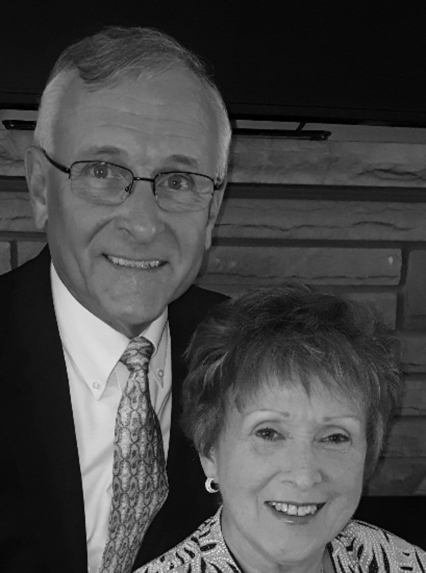 Richard and Frances Milewicz celebrate 50 yeas of marriage