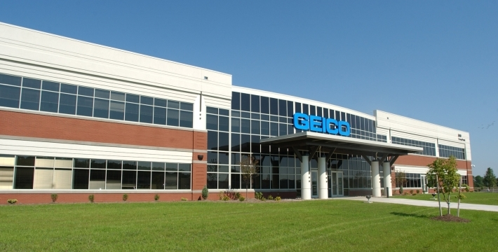 Geico gets another $474K in tax breaks for Amherst expansion