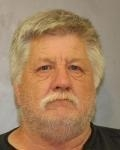 Jay E. Penman, 63, of Lockport, was charged with driving while intoxicated and leaving the scene of a property damage accident. (State Police)