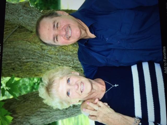 Anthony and Irene Cammarano celebrate 50 years of marriage