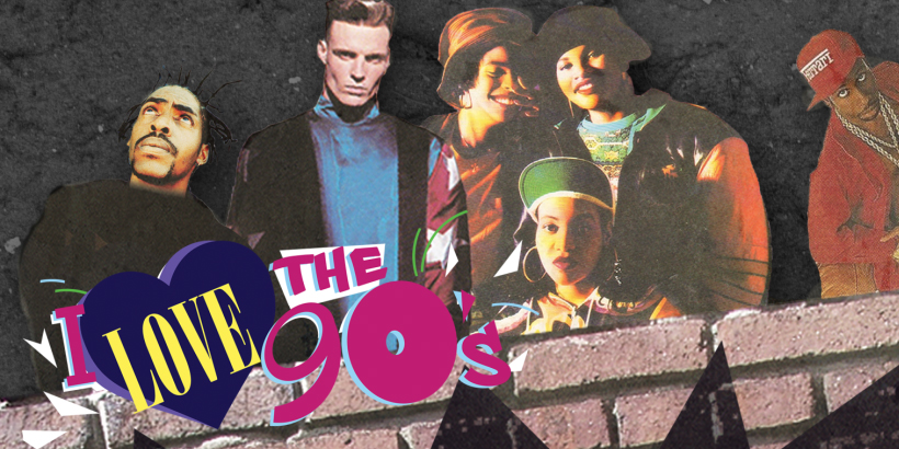 Rob Base, Coolio, Salt N Pepa, and Vanilla Ice bring their 'I Love the '90s' tour to Seneca Niagara Casino on Sept. 29.