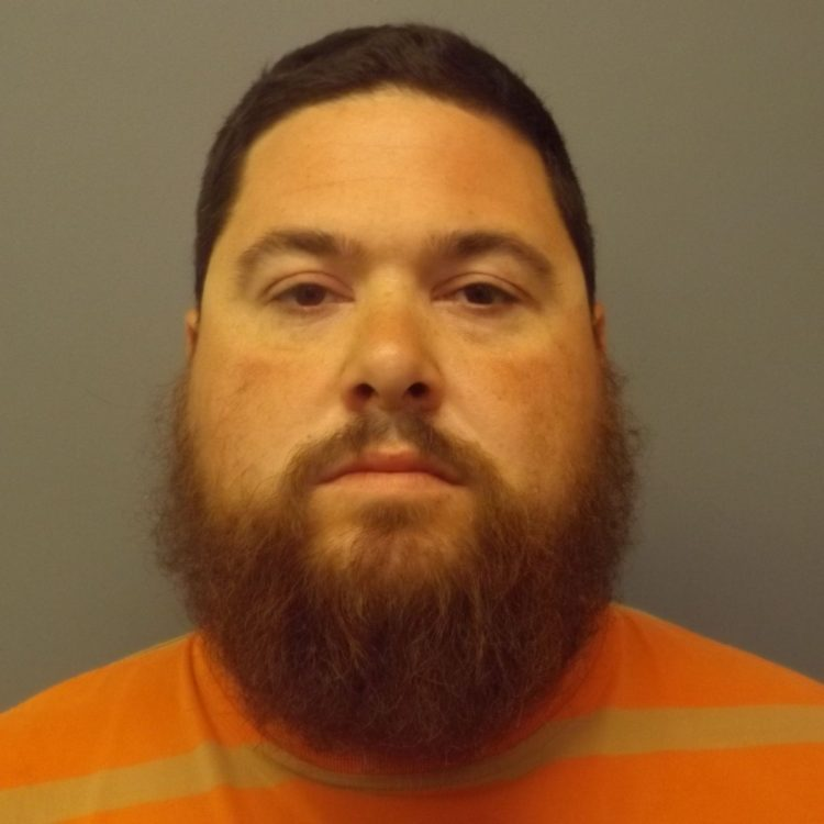 Albion man charged in sales and possession of marijuana wax