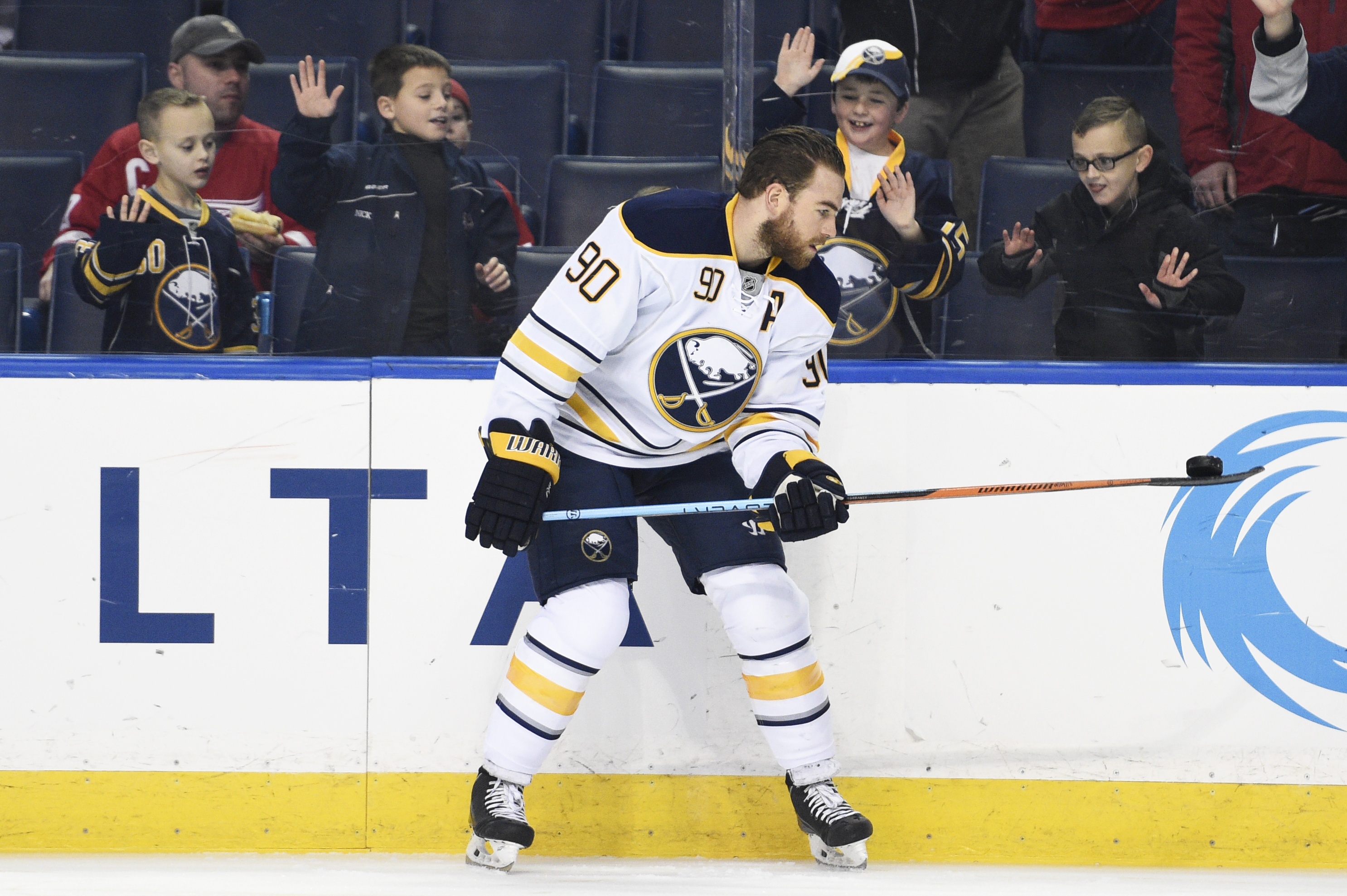 Ryan O'Reilly (Getty Images)
