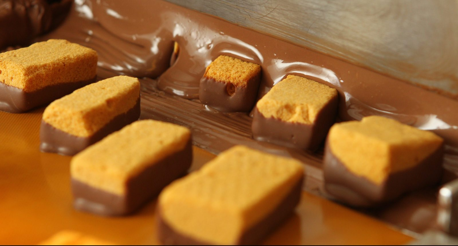 On National Sponge Candy Day, celebrate this Buffalo specialty
