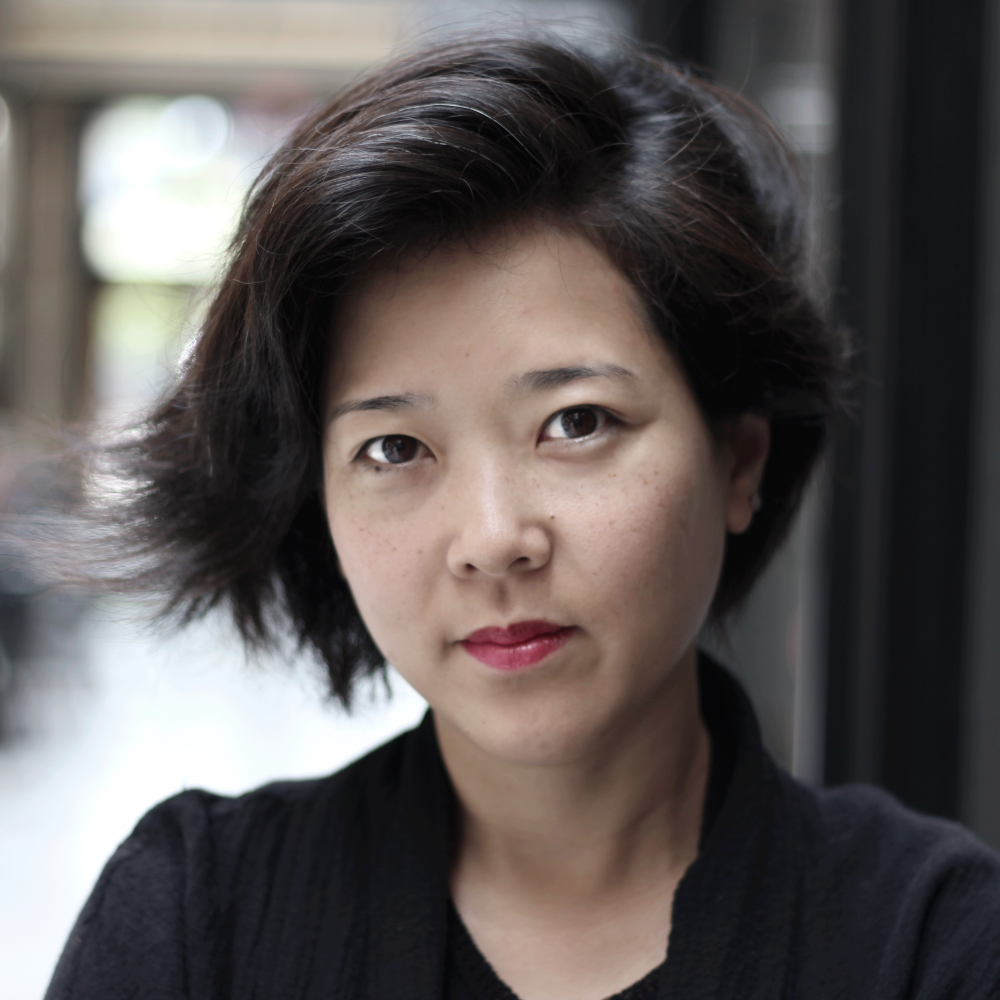 Maiko Tanaka has been appointed director of Squeaky Wheel.