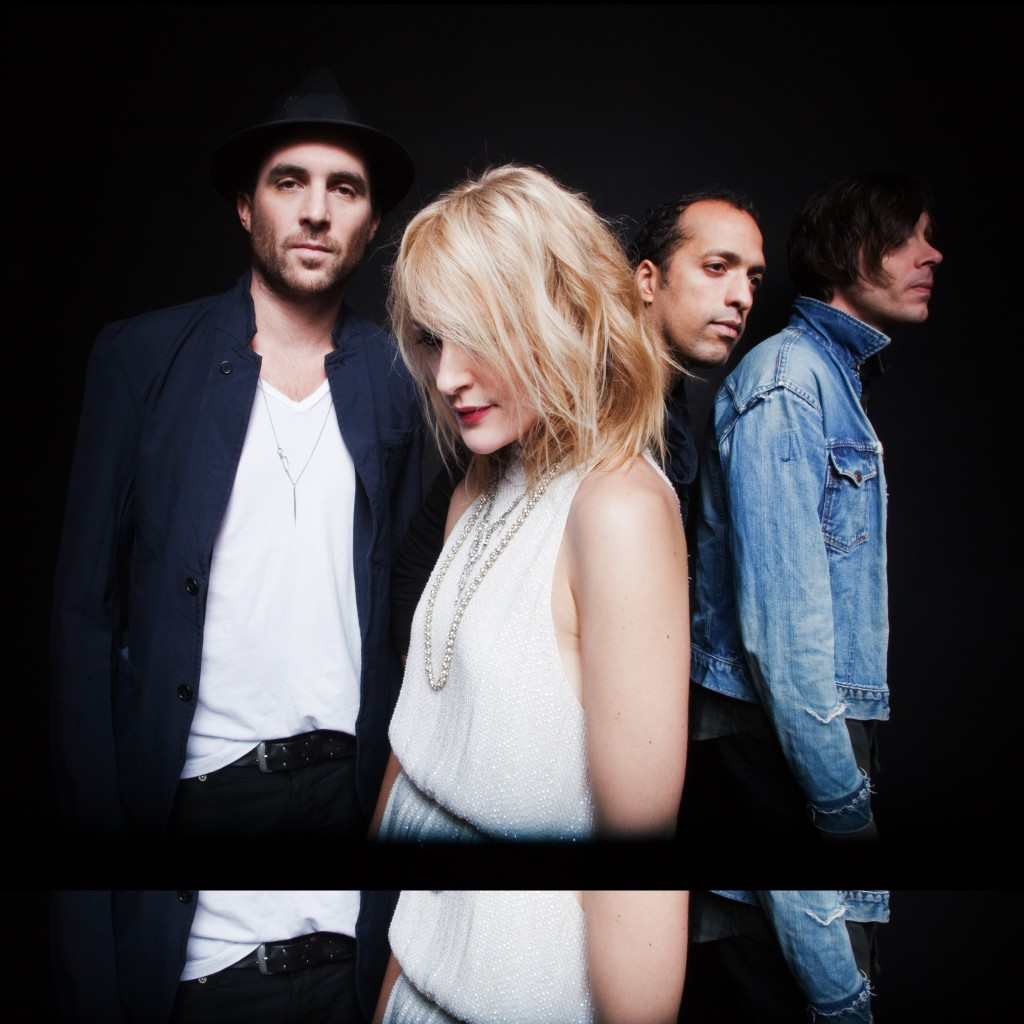 Metric, originally slated to perform at Artpark on September 23, will now grace the stage of the Town Ballroom instead.