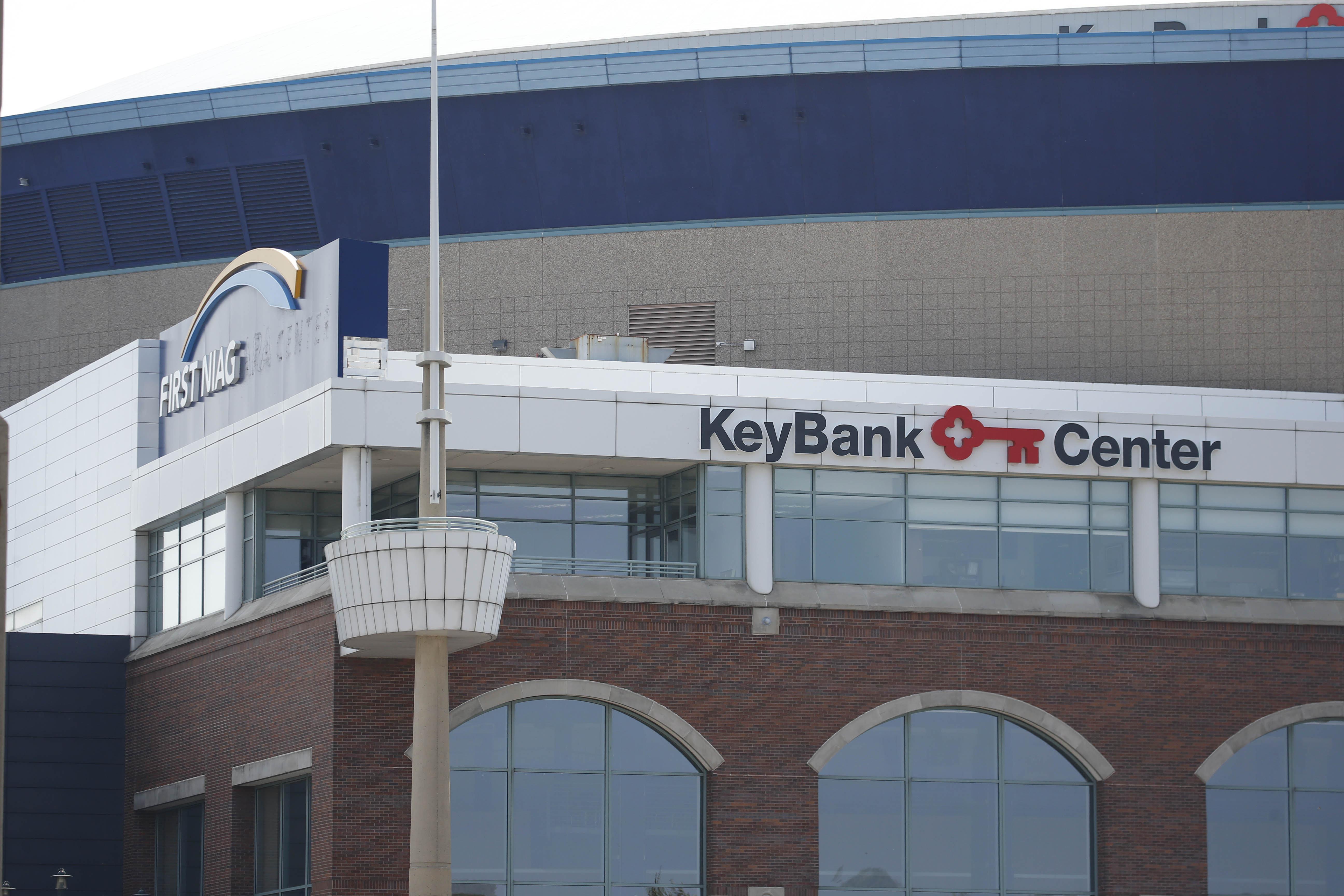 keybank downtown buffalo