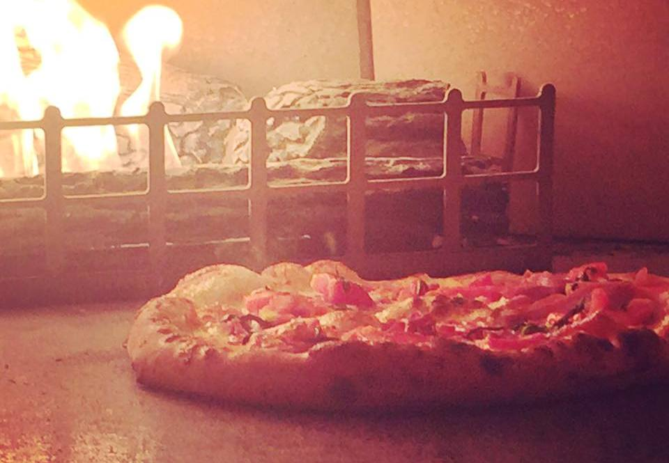 Neapolitan-style pizzas will be a mainstay of the Hearth + Press menu, said owner Peter Eid. (Photo: Hearth + Press)