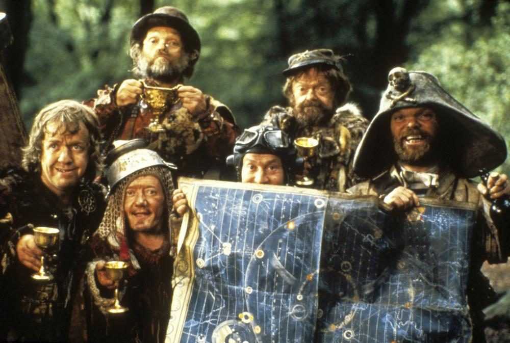 'Time Bandits' will be shown as part of Art House Theater Day.