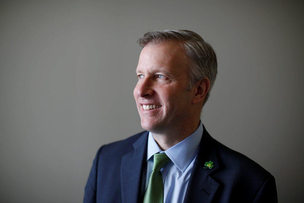 State Sen. Chris Jacobs (News file photo)