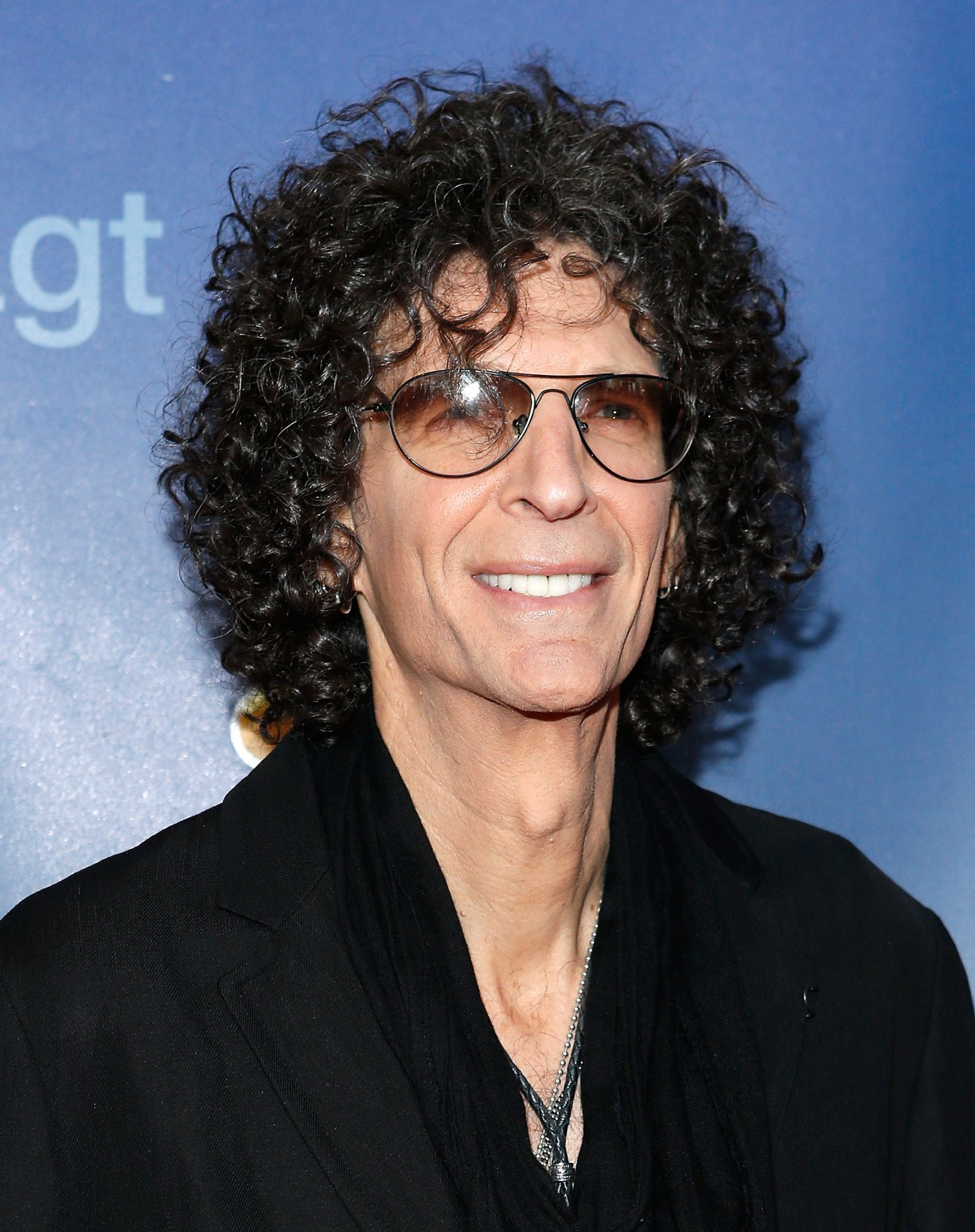 Jeff Simon digs deeper into Howard Stern. (Getty Images)