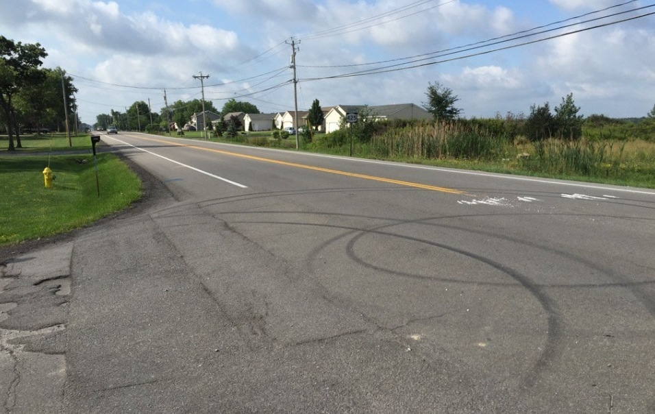 Wheatfield supervisor says road where two teens were killed is 'not safe'