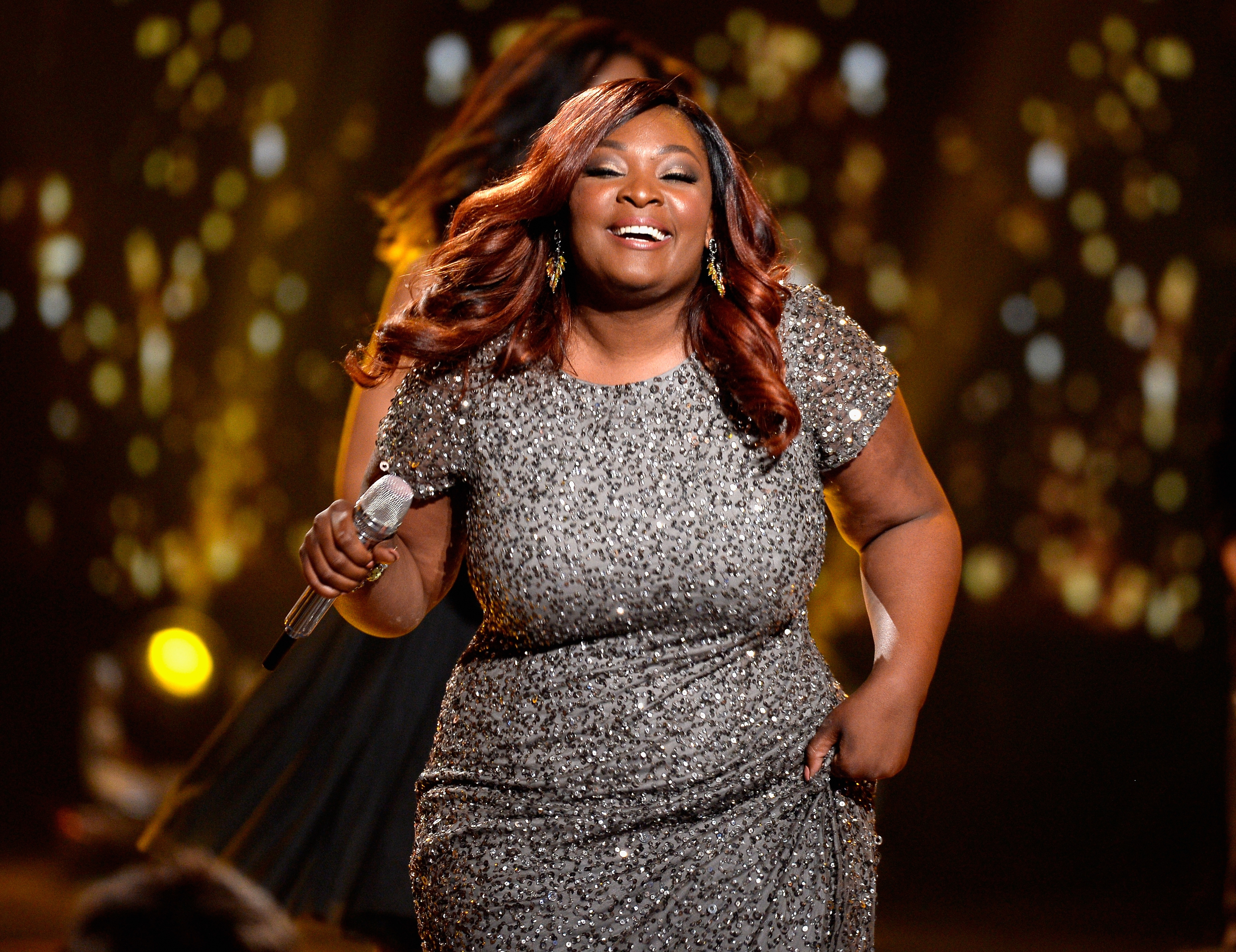 """""""We're going to sing some empowering music, as well as some things people can get up and dance to."""" – Candice Glover, """"American Idol"""" Season 12 winner"""