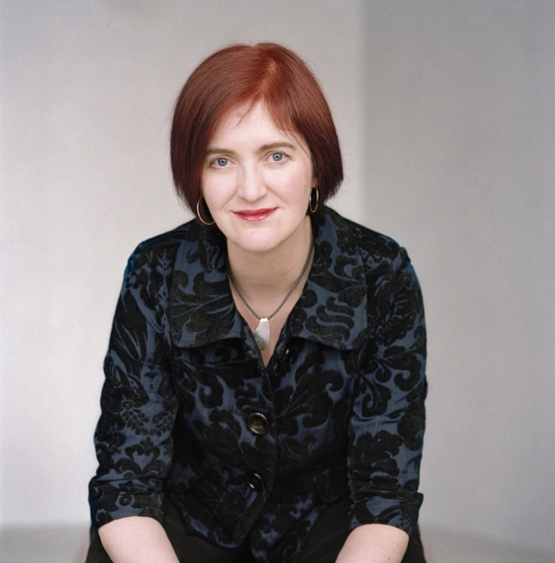 Emma Donoghue will discuss new book.
