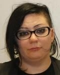 Rachael L. Shank, 29, of Buffalo faces an aggravated driving while intoxicated charge. (State Police)