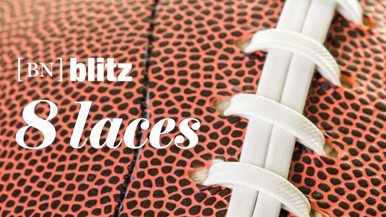8 Laces: Get caught up on all things Bills heading into Week 11