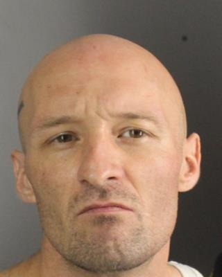 Jeremy Bieber, 39, faces one felony and six misdemeanor charges. (Erie County Sheriff's Office)