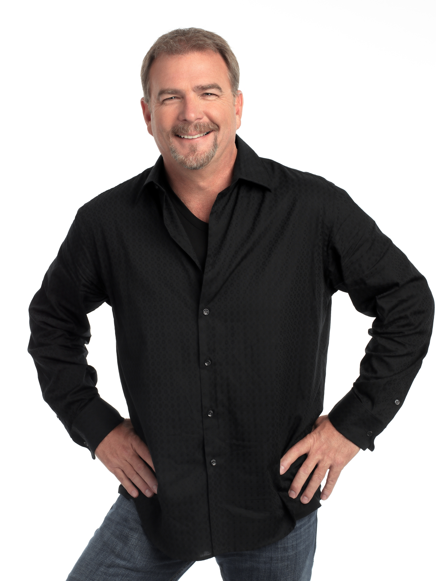 Bill Engvall will perform Nov. 5 at the Riviera Theatre.