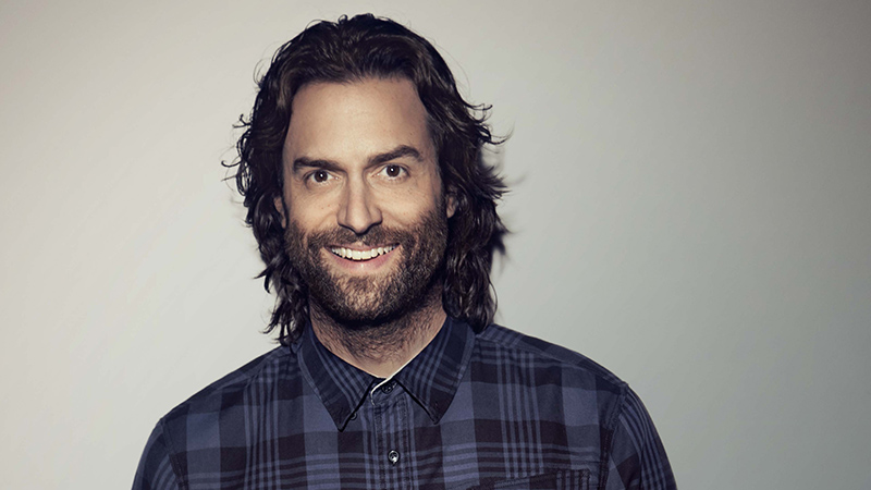 Chris D'Elia is a 10-year veteran of standup comedy. (Courtesy of the Center for the Arts)