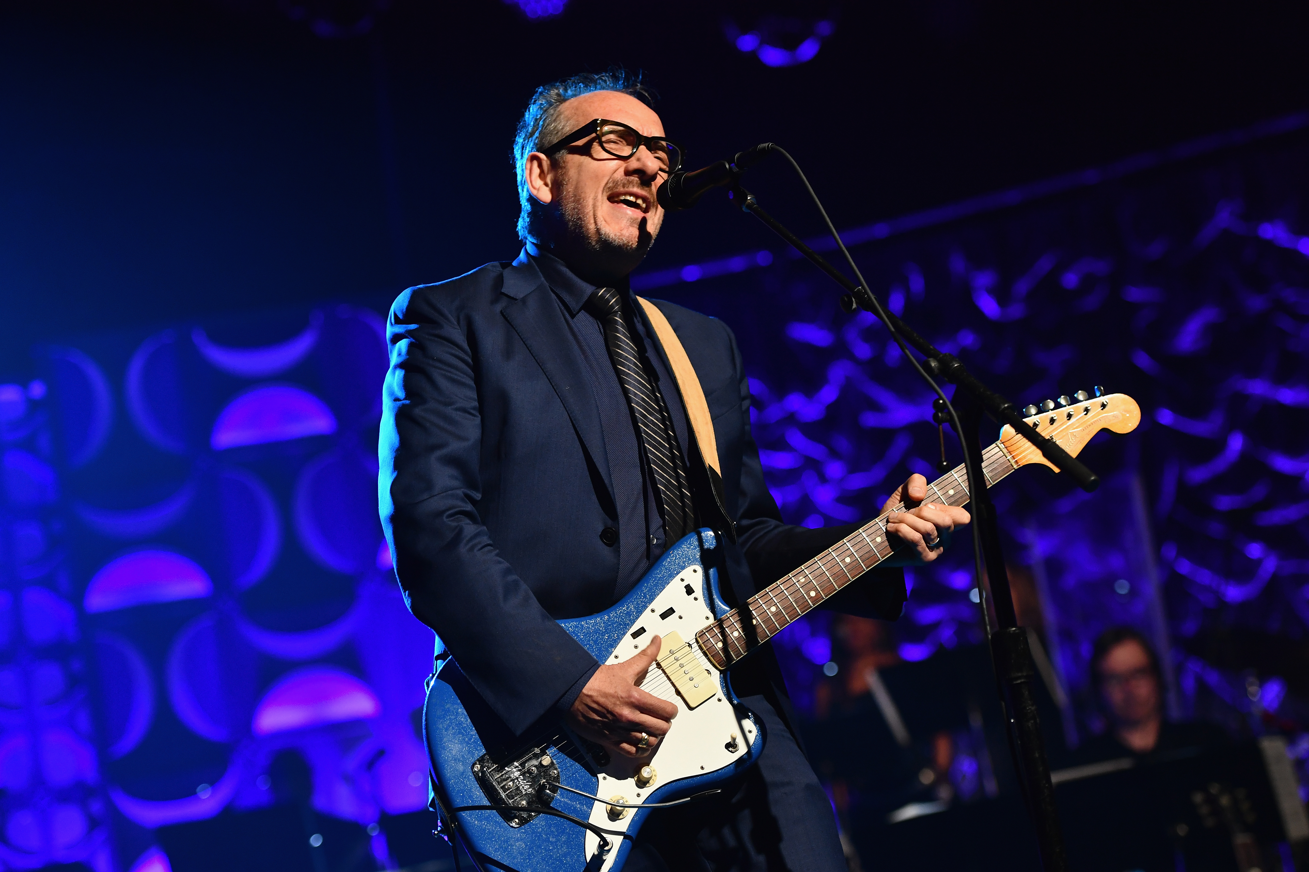 Elvis Costello (Getty Images)