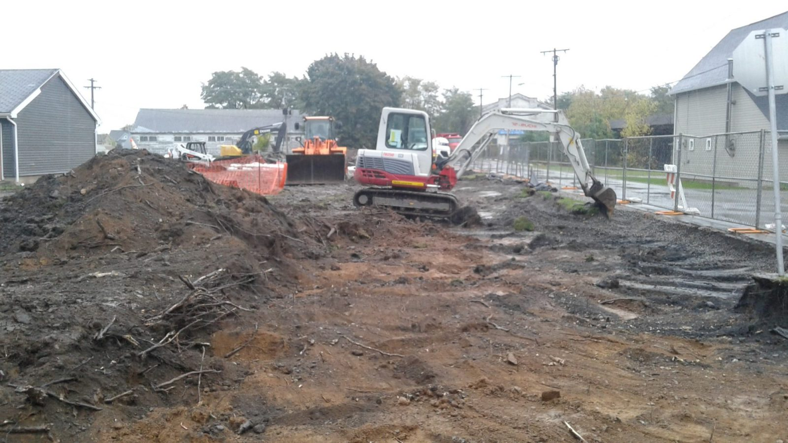 DEC announces final phase of soil cleanup at Roy-Hart schools