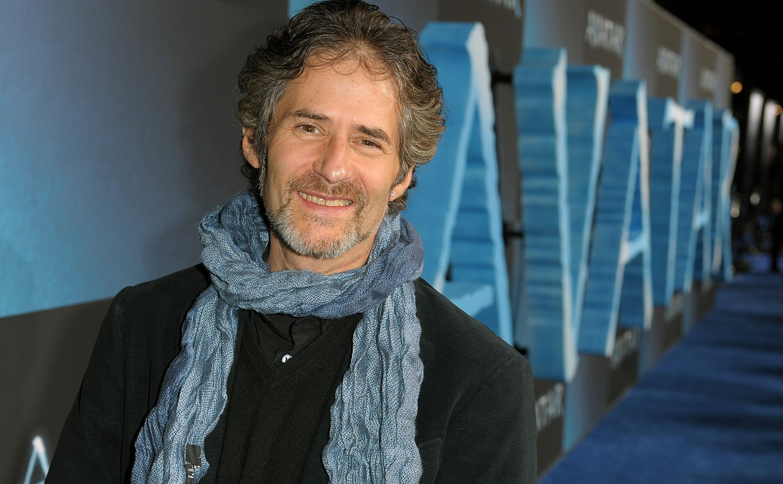 Composer James Horner, pictured during the premiere of 'Avatar' in 2009, had his latest work released posthumously. (Getty Images)