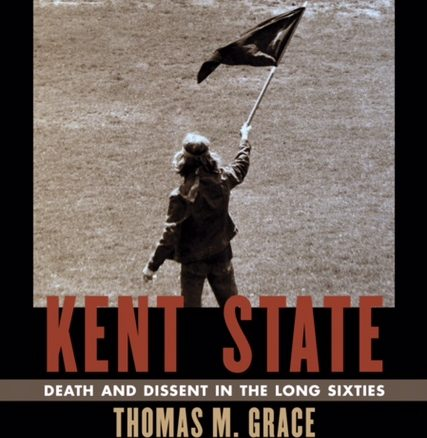 'Kent State' cover by Tom Grace.