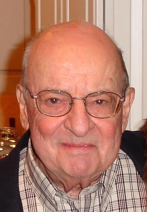 Dr. Bernie Davis