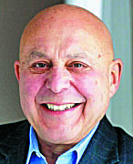 Angelo Morinello is running against Assemblyman John Ceretto in the Nov. 8, 2016 election.