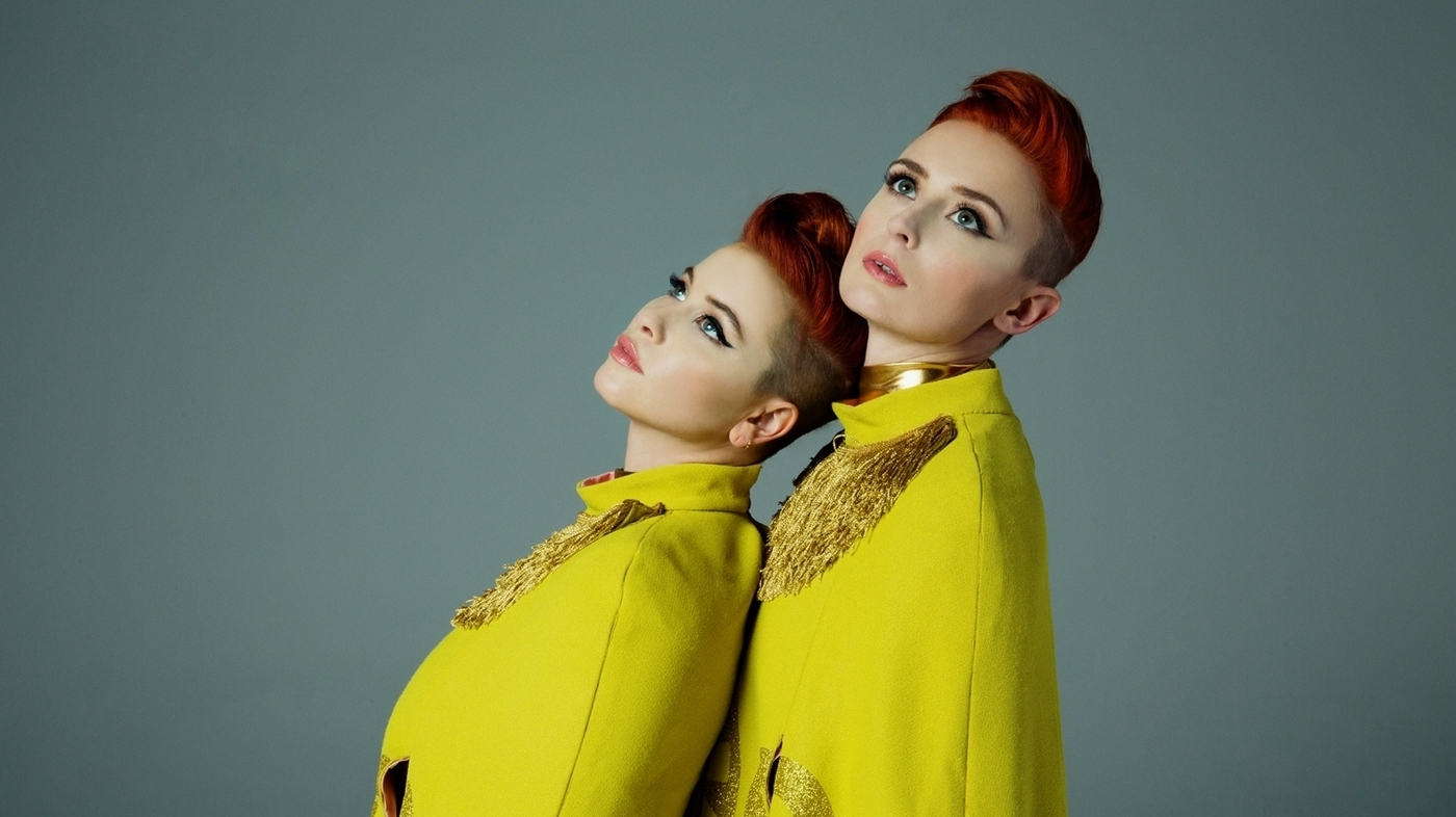 Lucius will perform in Asbury Hall.